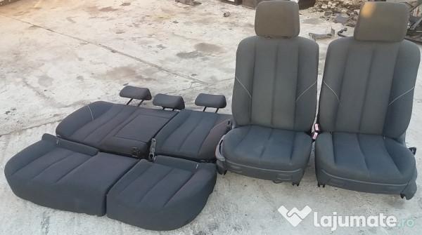Scaune Renault.Interior Scaune Si Bancheta Renault Megane 2 Hatchback 500 Ron