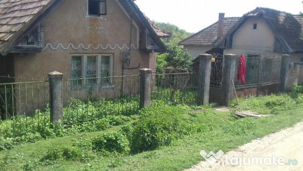Vanzare  casa  3 camere Cluj, Badeni  - 69000 EURO