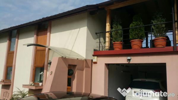 Vanzare  casa  4 camere Maramures, Tautii-Magheraus  - 120000 EURO