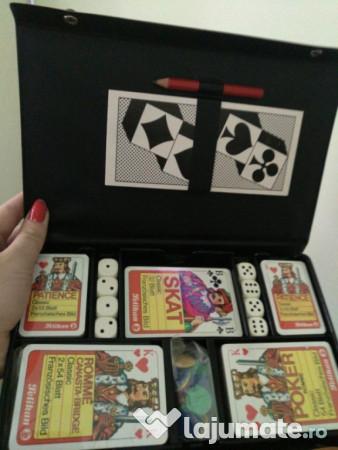 Jocuri cu poker 7