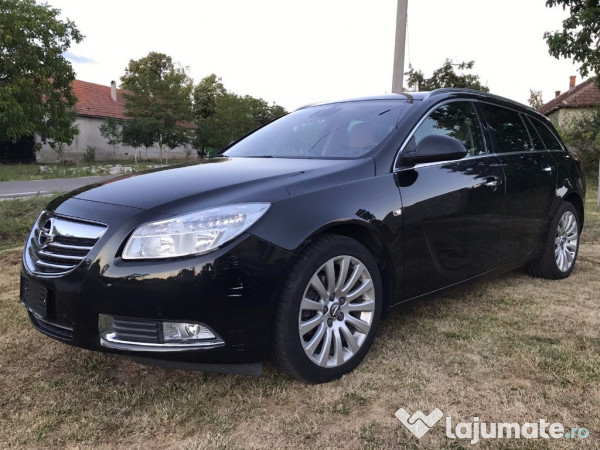 opel insignia 2 0 cdti 96 kw euro 5 an 2011 full options. Black Bedroom Furniture Sets. Home Design Ideas