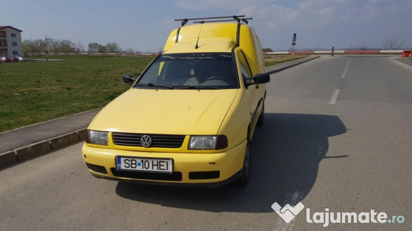 volkswagen caddy 1 9 sdi  1 700 eur