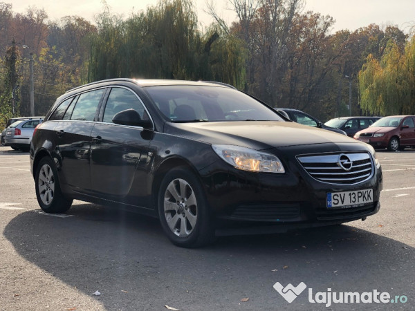 opel insignia 2 0 cdti euro 5 full options automat 6. Black Bedroom Furniture Sets. Home Design Ideas
