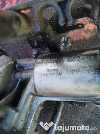 Suport Filtru Ulei Audi A4 B6 Passat B55 Golf 4 19tdi 50 Ron