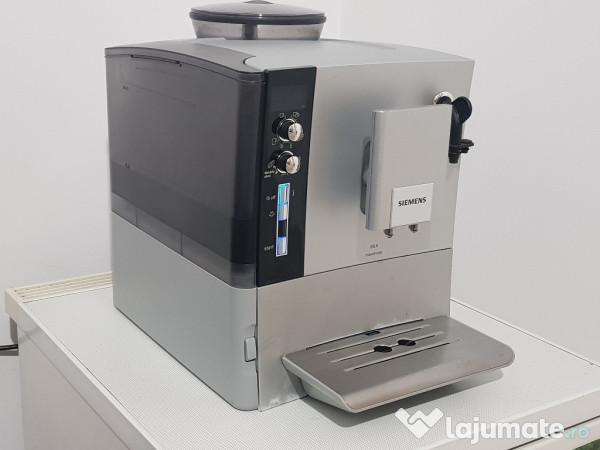 espresor automat cafea siemens eq5 macchiato 800 ron. Black Bedroom Furniture Sets. Home Design Ideas