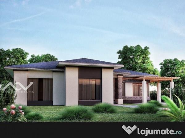 Casa in constructie 1 mai se accepta si credit banca 60 for Banca in casa