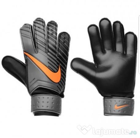 outlet boutique arrives super cheap Mănuși portar unisex Nike GK, mărimea 7, 70 lei