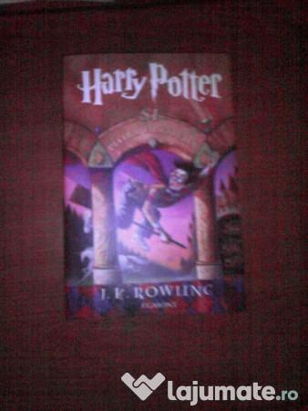 Harry Potter si Piatra Filozofala (2001)