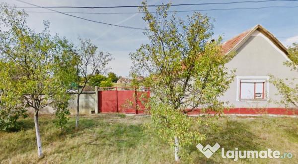 Vanzare  casa  3 camere Arad, Turnu  - 18500 EURO