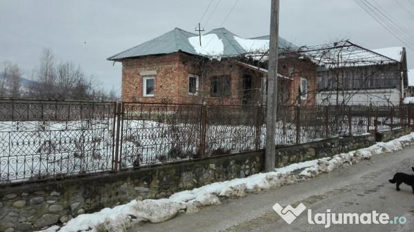 Vanzare  casa  3 camere Valcea, Seaca (Calimanesti)  - 30000 EURO