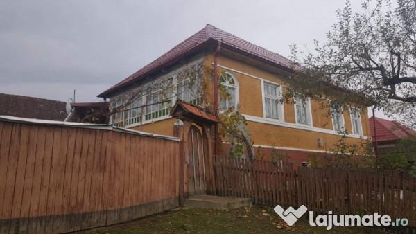 Vanzare  casa  4 camere Bistrita Nasaud, Sangeorzu Nou  - 22000 EURO