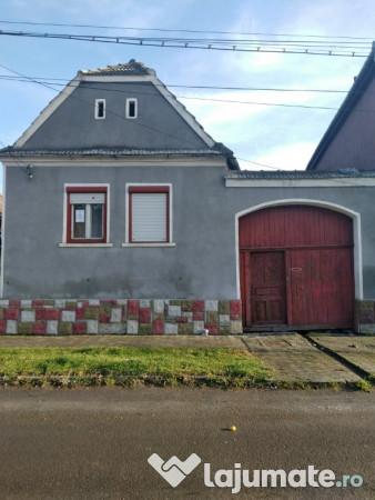 Vanzare  casa  2 camere Brasov, Rupea  - 18000 EURO