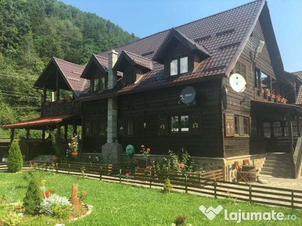 Vanzare  casa  5 camere Sibiu, Tilisca  - 169000 EURO