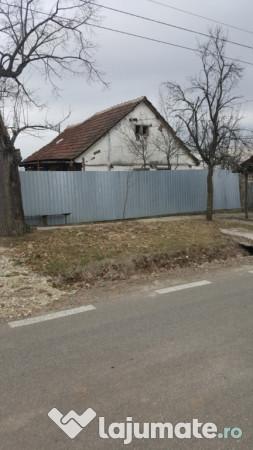 Vanzare  casa  2 camere Timis, Silagiu  - 13000 EURO