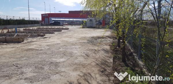 Vanzare  terenuri constructii  1250 mp Ilfov, Catelu  - 1250 EURO