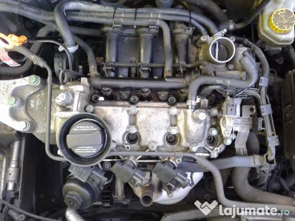 Motor Awy Skodafabia
