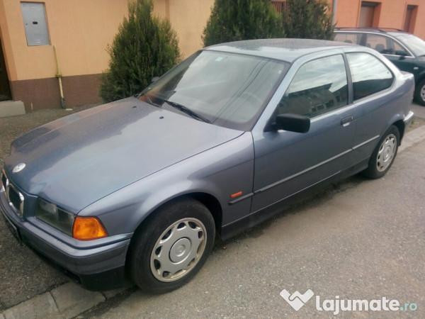 Bmw 316i An 2000 Euro 3 Motor E46 690 Eur