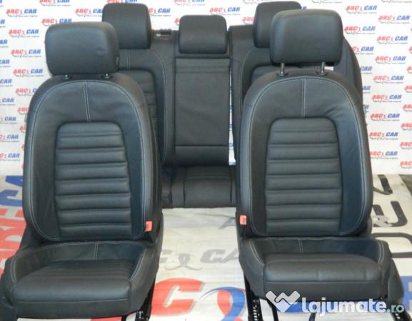 interior din piele vw passat cc model 2012 2016 facelift 4 600