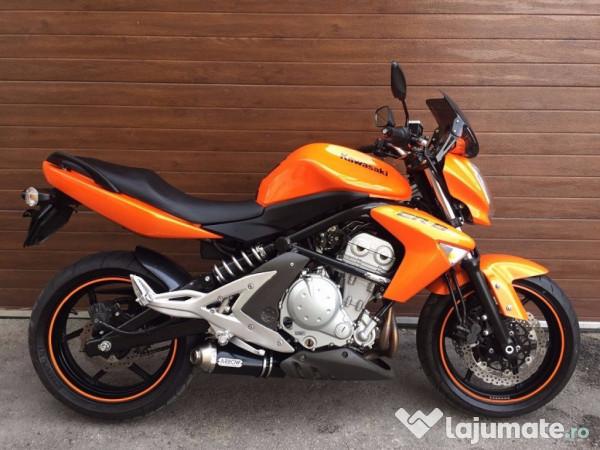 Toba Sport Kawasaki Er