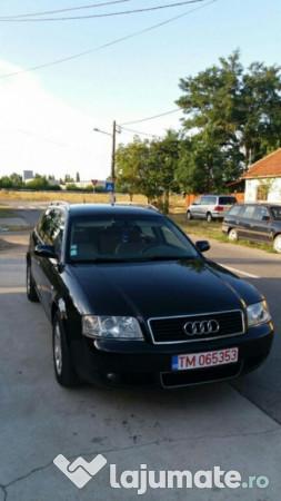 Audi A6 1 9tdi 131cp 2004 3 250 Eur Lajumate Ro
