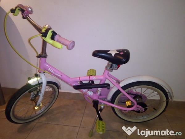 d1106297f Bicicleta B twin Fete 16