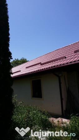 Vanzare  casa  4 camere Neamt, Garcina  - 75000 EURO