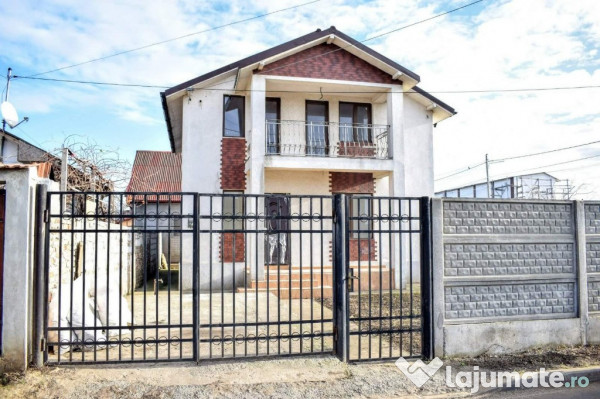 Vanzare  casa  4 camere Constanta, Cumpana  - 78000 EURO