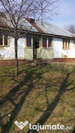 Vanzare  terenuri constructii  3300 mp Vrancea, Bordesti  - 22000 EURO