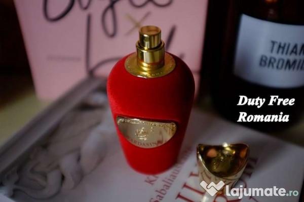 Parfum Original Sospiro Wardasina Dama 13999 Ron Lajumatero