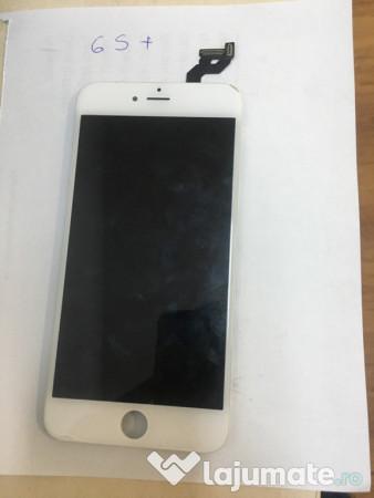 new styles 40f0f 12dba Display iphone 6s plus Alb si negru Original, 229 ron