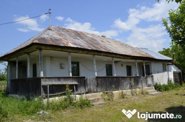 Vanzare  casa  3 camere Valcea, Creteni  - 10000 EURO
