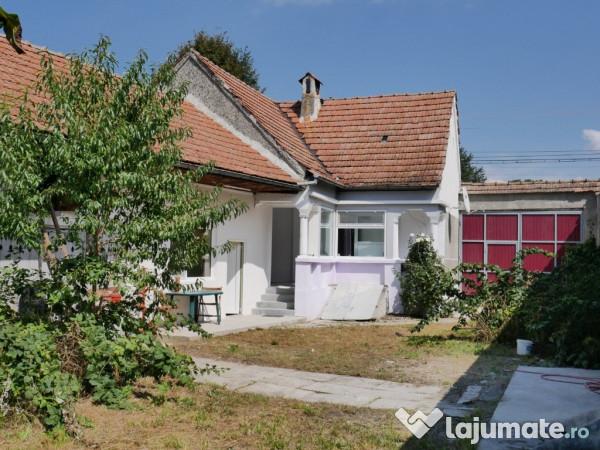 Vanzare  casa  3 camere Brasov, Lisa  - 47900 EURO