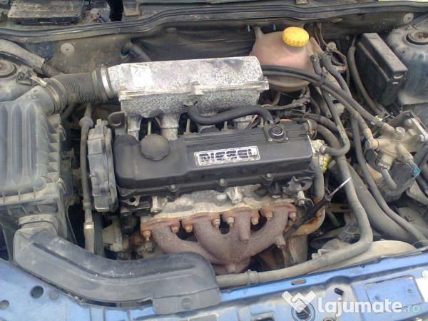 Motor Opel Corsa B 1 5sel Complet