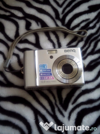 Camera foto BenQ, 100 ron