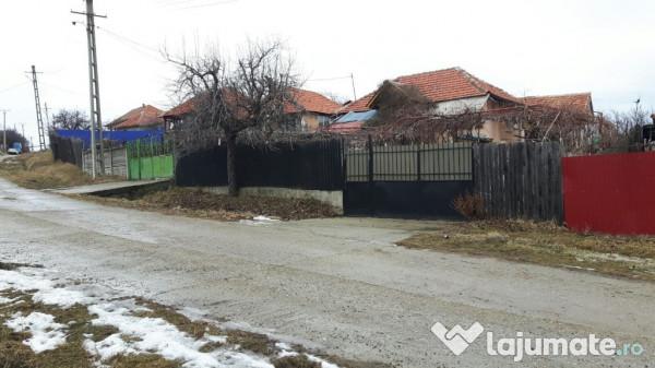 Vanzare  casa  5 camere Mehedinti, Barda  - 25000 EURO