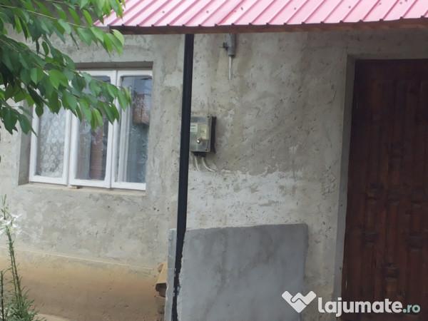 Vanzare  casa  4 camere Vaslui, Valea Mare (Negresti)  - 40000 EURO