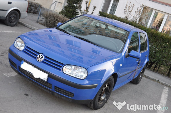 vw golf 4 1 4 benzin 16 valve 2002 eur. Black Bedroom Furniture Sets. Home Design Ideas