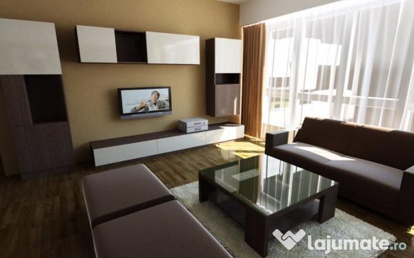 Garsoniera adiacent nicolae grigorescu eur - Design interior apartamente ...