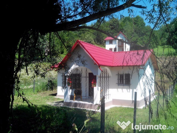 Vanzare  casa  3 camere Prahova, Valenii de Munte  - 35000 EURO
