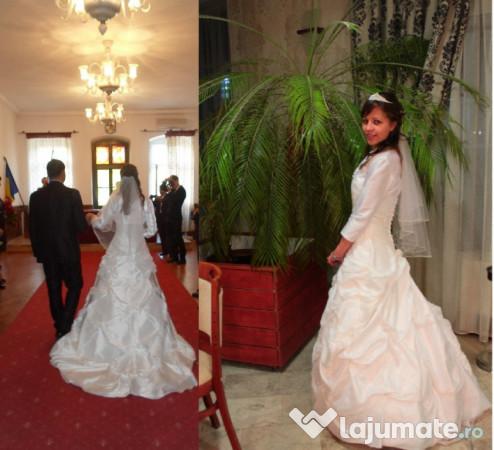 Rochie De Mireasa Mori Lee By Madeline Gardner Mas 3638 750 Ron