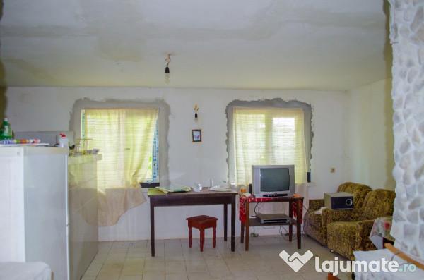 Vanzare  casa  3 camere Vrancea, Vanatori  - 43000 EURO