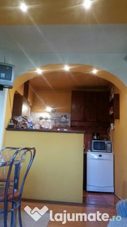 Vanzare  apartament  cu 4 camere Valcea, Cazanesti (Ramnicu Valcea)  - 145000 EURO