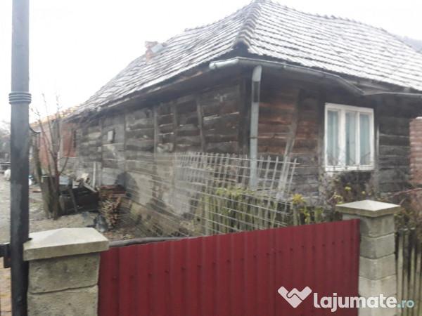 Vanzare  casa  4 camere Maramures, Sighetu Marmatiei  - 18000 EURO