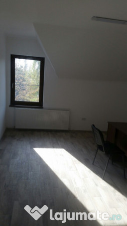 Inchiriere  apartament Valcea, Lunca (Bujoreni)  - 499 EURO lunar