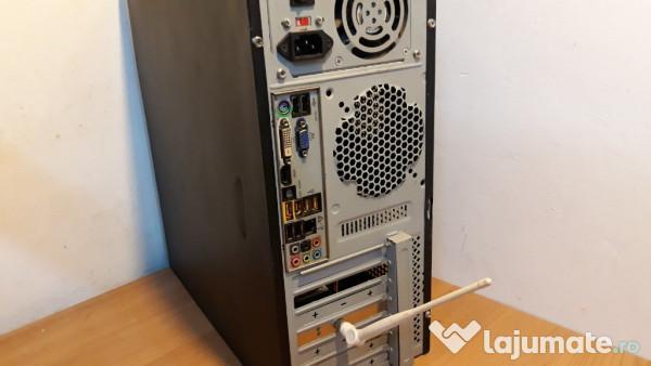 Pc Amd QUAD Phenom IIx4 955 3,2 4/8gb DDR3 WIFI Calculator g, 400 ron