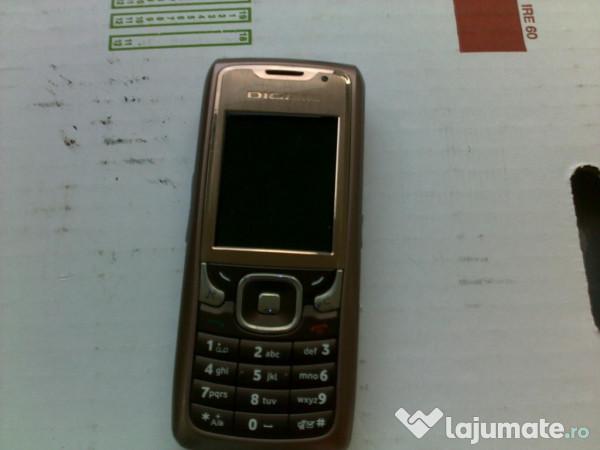 Telefon huawei U 1208 codat digi, 89 ron