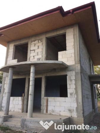 Vanzare  casa  5 camere Galati, Pechea  - 27000 EURO