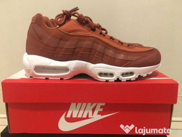 new arrival df118 87166 Nike Air Max 95 Premium SE Dusty Peach 42, 650 ron