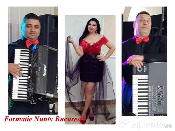 Formatie Nunta Formatie Botez Muzica Evenimente 1300 Eur