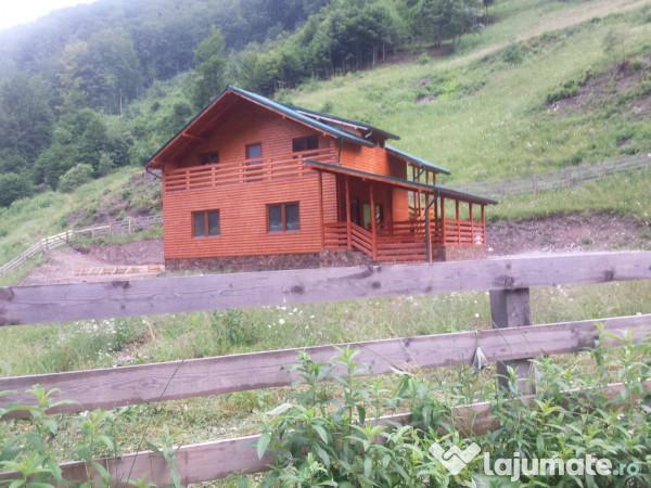 Construim Case Si Cabane Din Lemn La Preferința Clientului 7 000 Eur Lajumate Ro